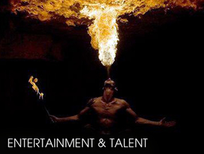 Entertainment & Talent